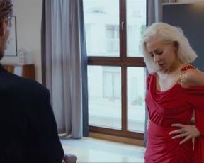 Katarzyna Warnke nude - Kobiety Mafii s01e03 (2018)