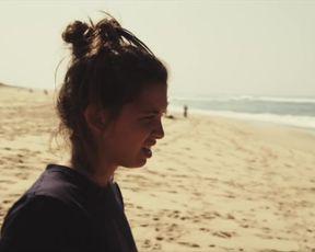 Coline Beal, Juliette Lamet, Sarah Jomain - Not K.O. (2016) sexy hot scene