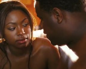 Naturi Naughton Nude - Notorious (2009)