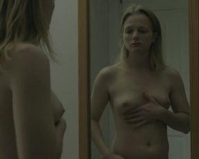 Bolette Engstrom Bjerre Nude - Voyeur