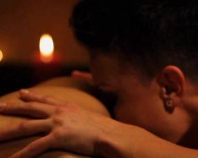 Lara Tinelli, Lola Fellini nude - Life Love Lust (2010) Explicit Lesbians Massage