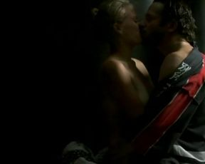 Alexandra Sollogoub nude, Valerie Bert, Ludmila Ruoso nude  - The Story Of Richard O (2007) Explicit Scenes
