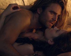 Celebrity Sex Scenes - Gwendoline Taylor