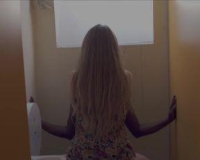 Josephine Lorentzen nude - Idioten s01e02 (2018)