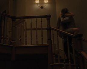 Jennifer Lawrence naked scene in thiller Mother! (2017)