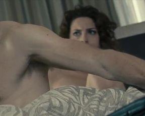 Lucia Siposova Nude - 360 (2011)