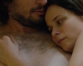Diana Cavallioti Nude - Ana, mon amour (2017) Explicit Sex