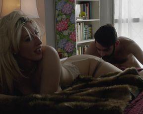 Karley Sciortino Nude - Easy s02e03 (2017) Explicit Scene