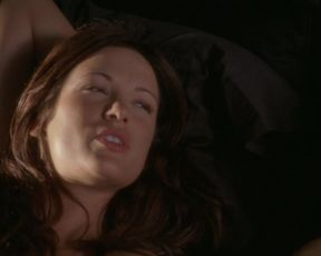 Danneel Harris - Ten Inch Hero - 2007