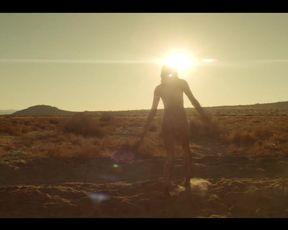 Aubrey Plaza nude scene - Legion (2018)