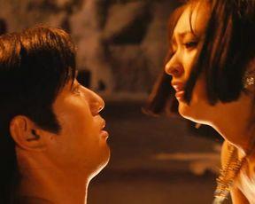 Saori Hara - Sex Zen 3D Extreme Ecstacy Director's Cut - Extended Scene