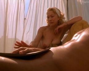 Helen Mirren THE ROMAN SPRING OF MRS. STONE (2003)
