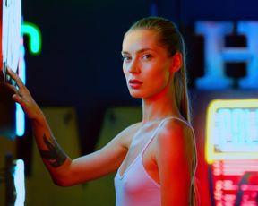 Malgorzata Krukowska - You'll See Me (2016) Nude film scene