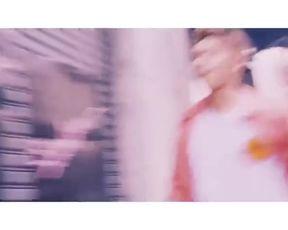 KPOP explicit music video (Explicit sex scene, uncensored scene, oral sex, blowjob, unsimulated sex, penetration, asian, korean)