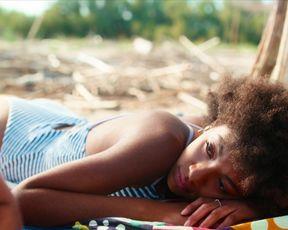 Rebecca Coco Edogamhe, Amanda Campana, and other - Summertime s01e06-07 (2020) celeb hot scene