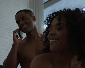 Garcelle Beauvais nude - Power s06e03 (2019)