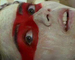 Lorenza Izzo naked - The Green Inferno (2013)