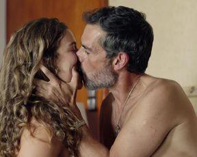 Clara Garrido nude - Matadero s01e06 (2019)