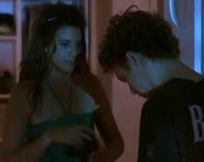 Valentine Catzeflis Nude - Nos 18 ans (2008)