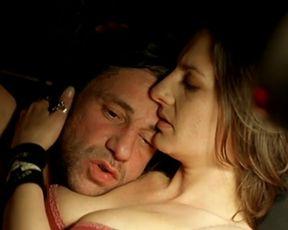 Catrin Striebeck, etc Nude - Gegen die wand (2004)