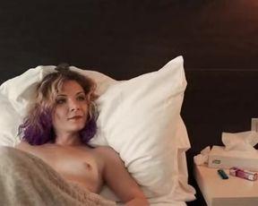 Dana Marineci nude - Cobain (2018)
