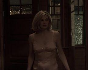 Helena Noguerra nude - Au Dela Des Apparences s01e02 (2019)