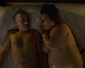 Adelfa Calvo Explicit Nude and Sex scene in 'The Motive'