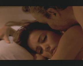 Adriana Fonseca Naked Classic Sex, Sex Scene, Sensual in Erotic Film 'La Tregua'