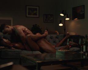 Monique StaTeena, Alison Law, Vanessa DeLeon naked - Insecure s03e06 (2018)