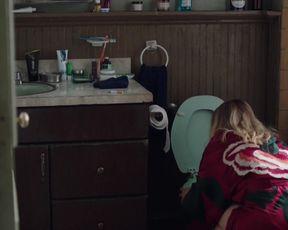 Jemima Kirke - Girls s06e08 (2017) Sexy film scenes