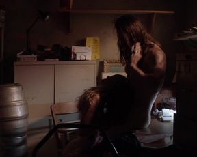 Scarlett Burke - Animal Kingdom s02e04 (2017) Nude movie scene