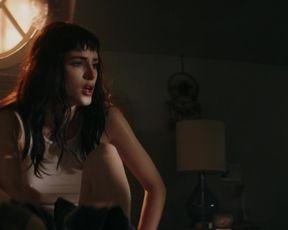Bella Thorne - Still See You (2018) celebrity hot scene
