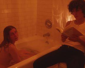 Victoria Cronin, Roberta Colindrez - Friends Like That (2020) Nude sexy video