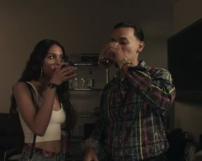 Stephanie Bueno - Get Shorty s03e02 (2019)