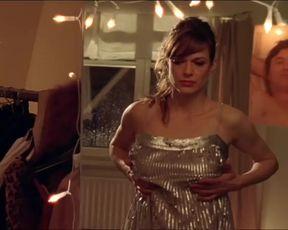 Suzan Anbeh Nude - Leo und Marie - Eine Weihnachtsliebe (2008)