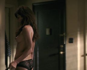 Marisa Tomei nude - Before the Devil Knows You re Dead