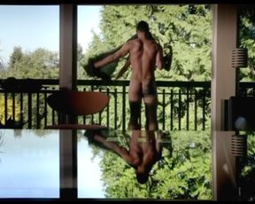 Leah Gibson nude - Rogue (2013)