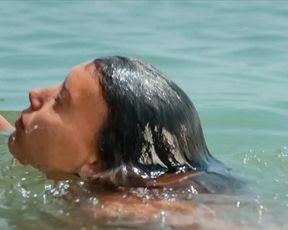 Rebecca Coco Edogamhe, Amanda Campana naked - Summertime (2020) (Season 1, Episode 3)