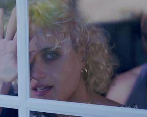 Claudia Fortunato - Vortex (Trailer)(2019)