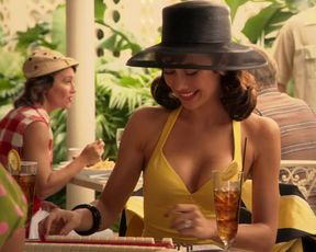 Olga Kurylenko - MAGIC CITY