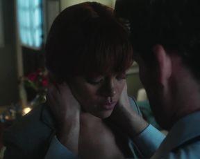 Rihanna hot scene - Bates Motel S05E05-06 (2017)