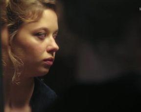 Sophie Marechal, Chloe Petit, Jessica Batu nude - La Treve s02e05 (2019)