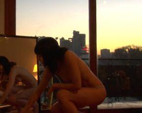 Natalia Grez nude - Ana (2008)