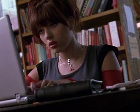 Scarlett Johansson Sexy - The Perfect Score (2004)
