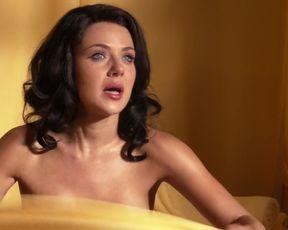 Jessica Marais Nude - Magic City s01e07 (US 2012)