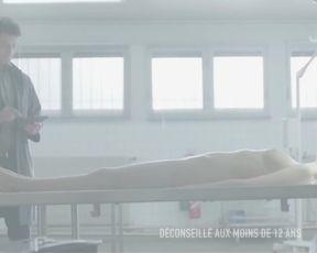 Yuliya Denisova nude - Braquo S03E04 (2014)
