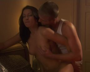 Ann Marie - Censorship Erotic Movie 'Sexual Quest'