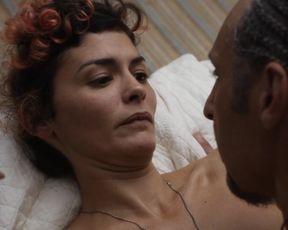 Audrey Tautou, Susan Sarandon nude - The Jesus Rolls (2019)