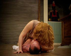 Pamela Flores nude - La danza de la realidad (2013)
