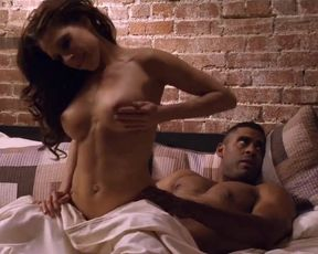 Erika Jordan sex video – Zane's the Jump Off S01E07